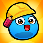 My Boo Town – Cute Monster City Builder 2.14.26 (Mod Unlimited coins)