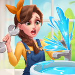 My Story – Mansion Makeover 1.54.93  (Mod Unlimited Money)