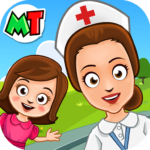 My Town : Hospital Free 2.68  (Mod Unlimited Money)