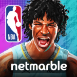 NBA Ball Stars: Play with your Favorite NBA Stars 1.6.1 (MOD, Unlimited Coins)