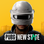 PUBG: NEW STATE Varies with device (Mod)