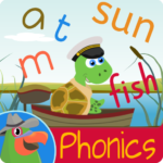 Phonics – Sounds to Words for beginning readers 3.00 (Mod Unlimited Money)
