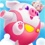 Piggy Boom-Be the coin master 4.6.6 (Mod Unlimited Money)