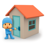 Pocoyo House: best videos and apps for kids 3.2.11 (Mod Unlimited Money)