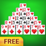 Pyramid Solitaire 1.3.160 (Mod Unlimited Money)