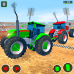 Real Tractor Truck Demolition Derby Games 2021 1.5 (Mod Unlimited Money)