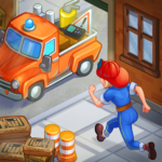 Rescue Dash – time management game 1.23.0 (Mod Unlimited Money)