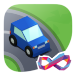 Road Trip FRVR – Connect the Way of the Car Puzzle 1.1.7 (Mod Unlimited Money)