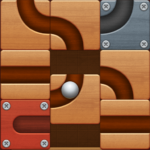 Roll the Ball® – slide puzzle 21.0617.00 (Mod Unlimited Money)