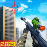Ruthless Sniper Shooter: New Shooting Games 2021 1.3 (Mod Unlimited Money)