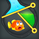 Save the Fish – Pull the Pin Game 12.0 (Mod Unlimited Money)