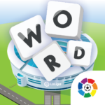 Score Words LaLiga – Word Search Game  (Mod Unlimited Money)