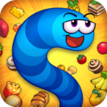 Snake Zone .io – New Worms & Slither Game For Free 1.2.8 (Mod Unlimited Money)