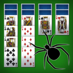 Spider Solitaire King 20.06.23 (Mod Unlimited Money)