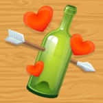 Spin the Bottle: Kiss, Chat and Flirt 2.5.9   (Mod Unlimited Money)