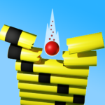 Stack Ball : Blast all colorful bricks 3d 1.3.0910 (Mod Unlimited Money)