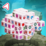 Taptiles – 3D Mahjong Puzzle Game 1.3.25 (Mod Unlimited Money)