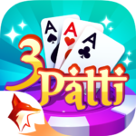 Teen Patti ZingPlay – Play with 1 hand 0.0.1 (Mod Unlimited Money)