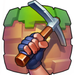 Tegra: Crafting and Building Survival Shooter 1.2.12 (Mod Unlimited Money)