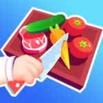 The Cook – 3D Cooking Game 1.1.18  (Mod Unlimited Money)