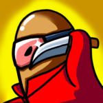 The Imposter : Battle Royale with 100 Players 1.2.9 (Mod Unlimited Money)