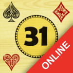 Thirty-One | 31 | Blitz – Card Game Online 3.17 (Mod Unlimited Credits)