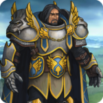 Turn-Based RPG & Strategy games 'Lords of Discord' 1.0.61 (Mod Unlimited Money)