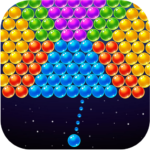 Very Hard Bubble Shooter 2.1 (Mod Unlimited Money)