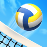 Volley Clash: Free online sports game 1.7.0  (Mod Unlimited Money)