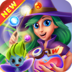 WitchLand – Bubble Shooter 2021 1.1  (Mod Unlimited Money)