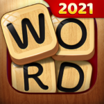 Word Connect 4.618.320  (Mod Unlimited Money)