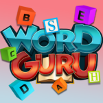 Word Guru: 5 in 1 Search Word Forming Puzzle 2.0 (Mod Unlimited Money)