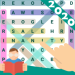 Word Search game 2021 ✏️📚 – Free word puzzle game 1.9.3 (Mod Unlimited Money)