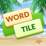 Word Tile Puzzle: Brain Training & Free Word Games 1.0.8 (Mod Unlimited Money)
