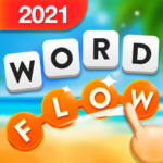 Wordflow: Word Search Puzzle Free – Anagram Games 0.2.7 (Mod Unlimited Money)