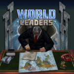 World Leaders Online: Turn-Based Strategy MMO Game WL_1.5.2 (Mod Unlimited Money)