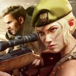 Z Day: Hearts of Heroes | MMO Strategy War 2.46.1c (Mod Unlimited Gold)