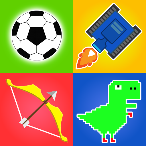 1 2 3 4 Player Games : new mini games 2021 free  (Mod Unlimited Money)