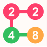 2 For 2: Connect the Numbers Puzzle 2.2.0  (Mod Unlimited Money)