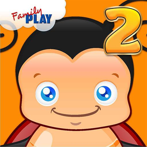 2nd Grade Learning Games 3.17 (Mod Unlimited Money)