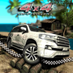 4×4 Off-Road Rally 7 7.6 (Mod Unlimited Money)