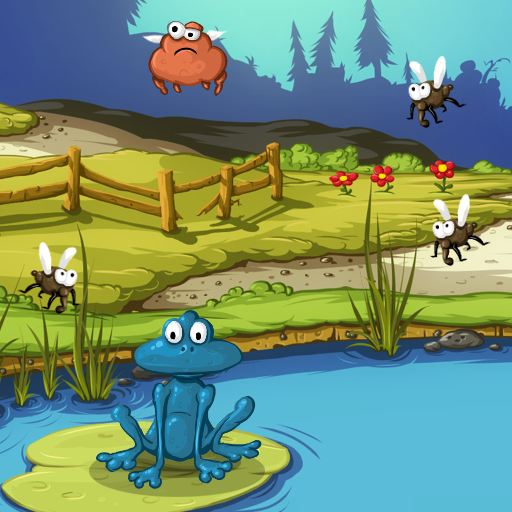 A Frog Game Free  (Mod Unlimited Money)