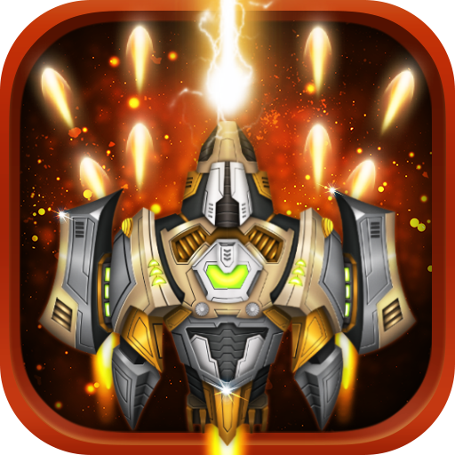 AFC – Space Shooter  (Mod Unlimited Money) 5.6