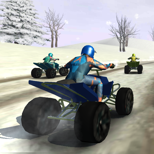 ATV Max Racer – Speed Racing Game 2.6 (Mod Unlimited Money)