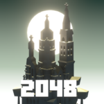 Age of 2048™: World City Merge Games 2.5.1  (Mod Unlimited Money)