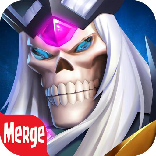 Age of Guardians – New RPG Idle Arena Heroes Games  (Mod Unlimited Money) 1.0.25