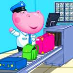 Airport Professions: Fascinating games  1.6.0(Mod Unlimited Money)