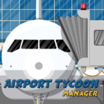 Airport Tycoon Manager 3.3 (Mod Unlimited Money)