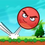 Angry Ball Adventure 1.1.8  (Mod Unlimited Money)