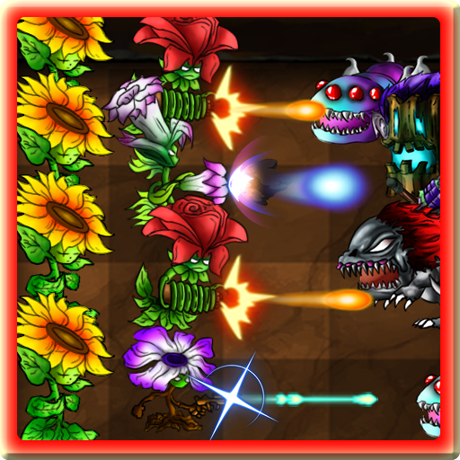 Angry Plants Defense 3.0 (Mod Unlimited Money)